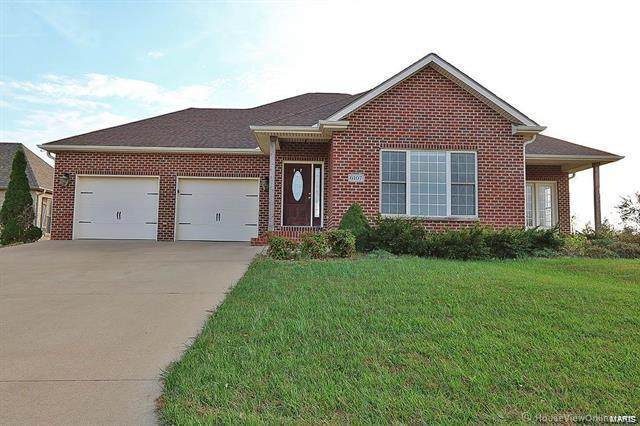 6107 Cardrona Drive, Cape Girardeau, MO 63701 (#20011847) :: RE/MAX Professional Realty