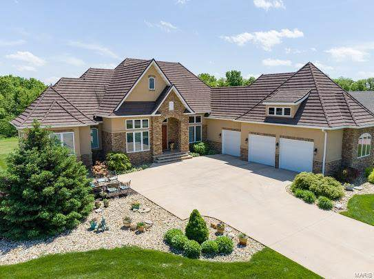 52990 Norwoods Lake Pl, Hannibal, MO 63401 (#20012908) :: The Becky O'Neill Power Home Selling Team