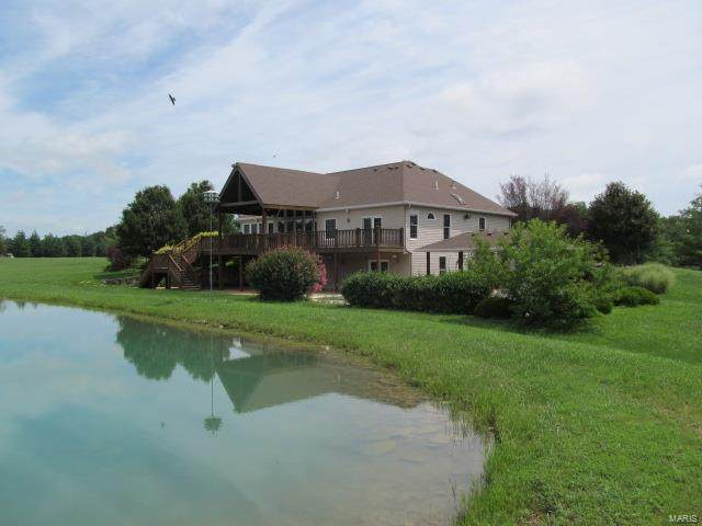4808 Highway 19, Cuba, MO 65453 (#20017282) :: Parson Realty Group