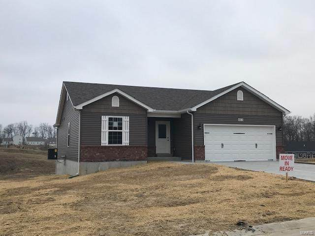 0 Tbb Ranch Master 2 @Providence, Herculaneum, MO 63048 (#20023917) :: St. Louis Finest Homes Realty Group