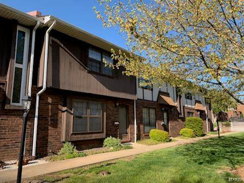 1229 N 17th #24, Belleville, IL 62226 (#20023941) :: Fusion Realty, LLC