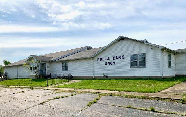 1325 S Bishop Avenue, Rolla, MO 65401 (#20025460) :: Clarity Street Realty