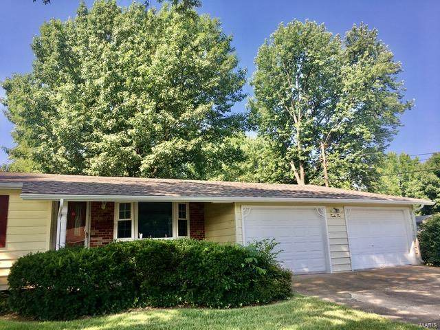 1210 Central Parkway, Florissant, MO 63031 (#20030833) :: Parson Realty Group