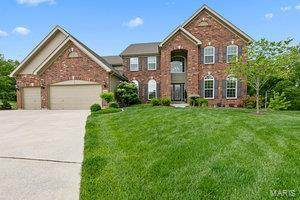 4903 Quail Crest Court, St Louis, MO 63128 (#20032973) :: The Becky O'Neill Power Home Selling Team