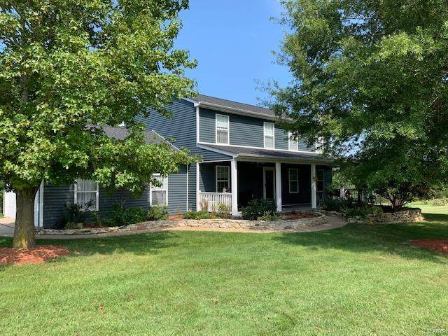 2161 Young, Pacific, MO 63069 (#20041524) :: Kelly Hager Group | TdD Premier Real Estate