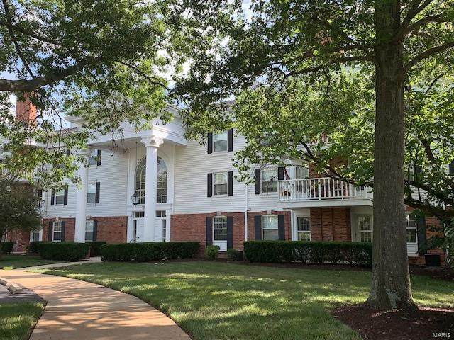 2335 Manor Grove Drive #14, Chesterfield, MO 63017 (#20044441) :: The Becky O'Neill Power Home Selling Team