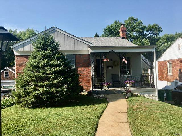 8668 Argyle Avenue, St Louis, MO 63114 (#20045624) :: Clarity Street Realty