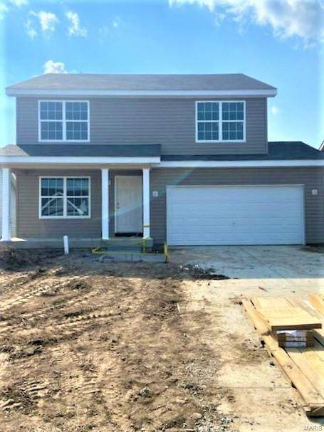 2752 Cedar Grove Drive, Belleville, IL 62221 (#20049258) :: Kelly Hager Group | TdD Premier Real Estate