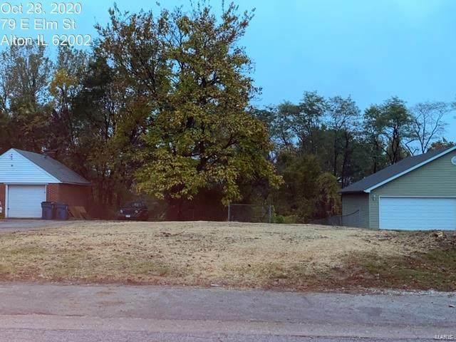 78 E Elm Street, Alton, IL 62002 (#20054704) :: PalmerHouse Properties LLC