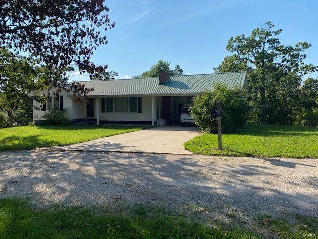 2253 Highway 32, Bixby, MO 65439 (#20056766) :: Parson Realty Group