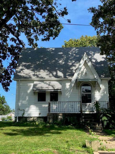 2602 Louis Avenue, Brentwood, MO 63144 (#20056918) :: Parson Realty Group