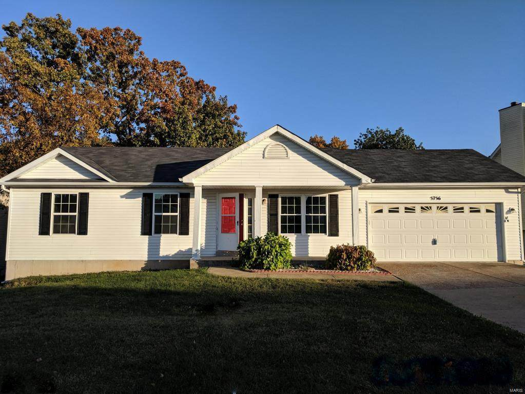 5756 Pebble Acres Drive - Photo 1