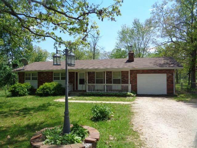 178 County Road 5083, Salem, MO 65560 (#20065430) :: Matt Smith Real Estate Group
