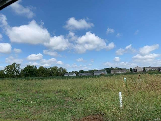 15 Clear Creek Road, Hannibal, MO 63401 (#20066048) :: Century 21 Advantage