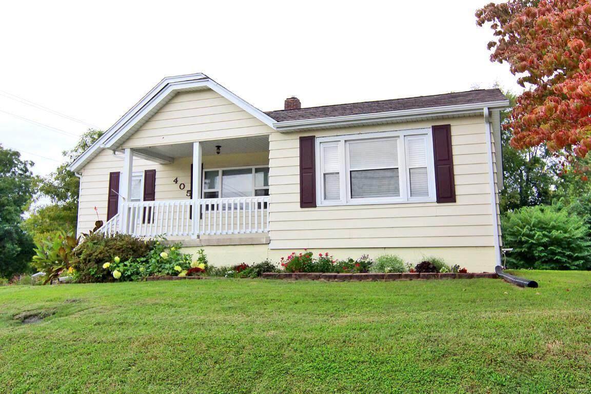 405 Plain View Avenue - Photo 1