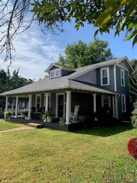 507 Perrine Road, Farmington, MO 63640 (#20068947) :: The Becky O'Neill Power Home Selling Team