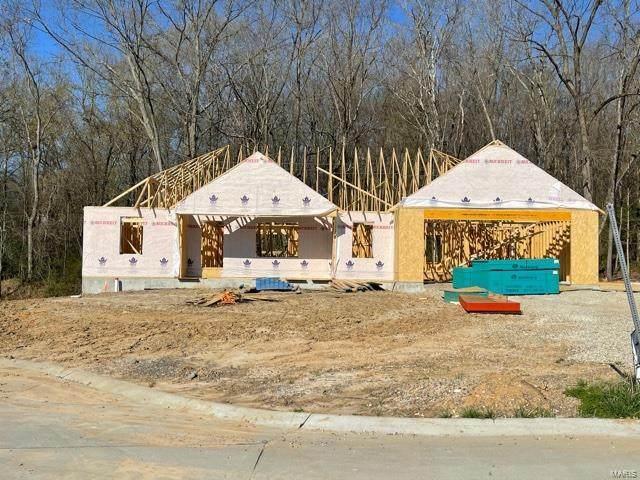 701 Old Mill Drive, Cape Girardeau, MO 63701 (MLS #20088701) :: Century 21 Prestige
