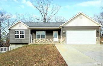 1077 South Shore Drive, Catawissa, MO 63015 (#21007959) :: Matt Smith Real Estate Group
