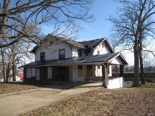 912 Lester Street, Poplar Bluff, MO 63901 (#21012699) :: Matt Smith Real Estate Group