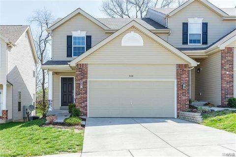 408 Willott Square Drive, Saint Peters, MO 63376 (#21015600) :: St. Louis Finest Homes Realty Group