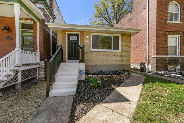 5370 Reber, St Louis, MO 63139 (#21022379) :: Clarity Street Realty