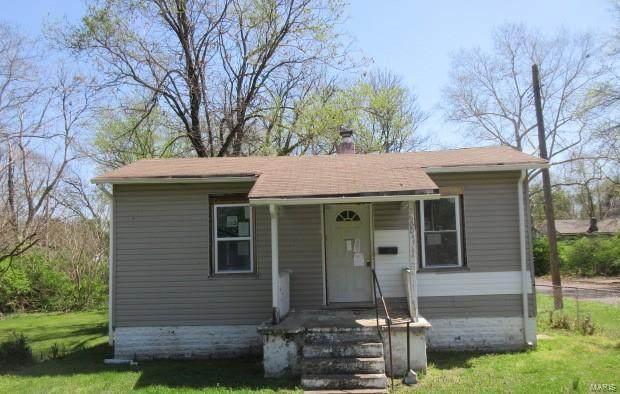 5600 Janet Ave, Jennings, MO 63136 (#21023789) :: Clarity Street Realty