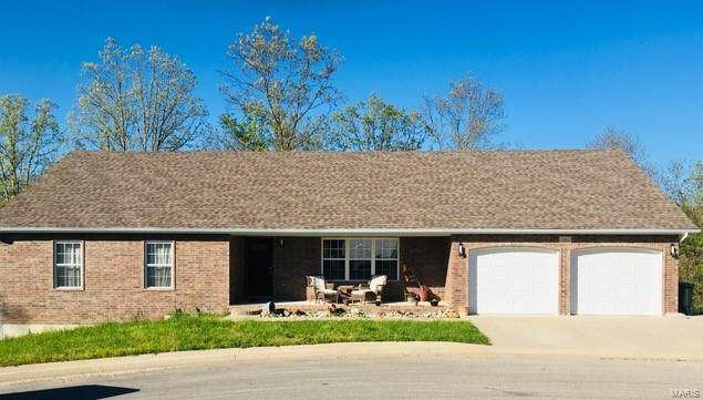 119 Paradise St., Waynesville, MO 65583 (#21028458) :: Parson Realty Group