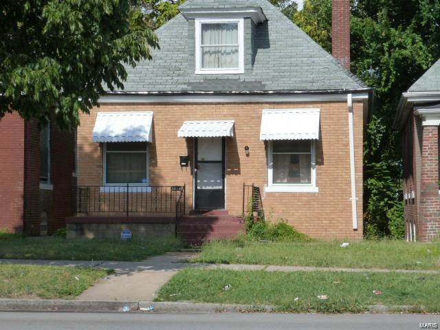 3019 Union Boulevard, St Louis, MO 63115 (#21028785) :: Parson Realty Group
