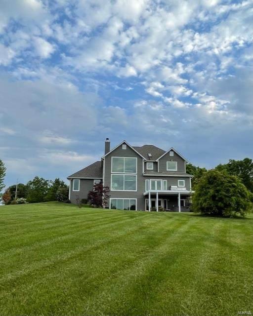 203 Hickory Hill Rd., Washington, MO 63090 (#21030364) :: RE/MAX Vision