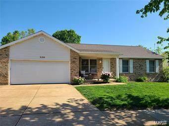 3199 Rosedale Drive, Arnold, MO 63010 (#21032384) :: PalmerHouse Properties LLC