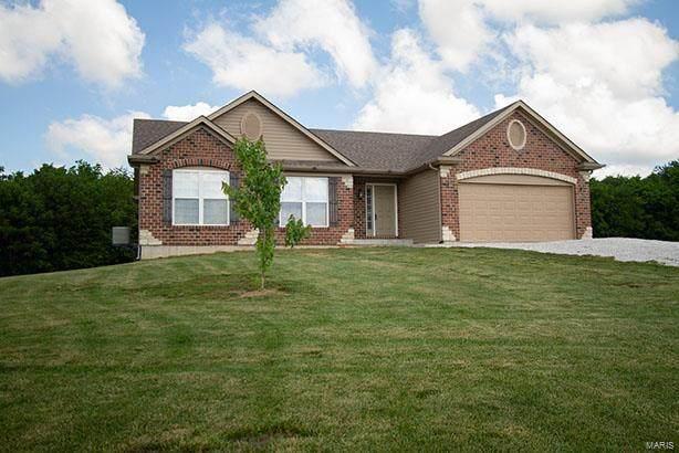 26 Mitch Lane, Silex, MO 63377 (#21038076) :: The Becky O'Neill Power Home Selling Team
