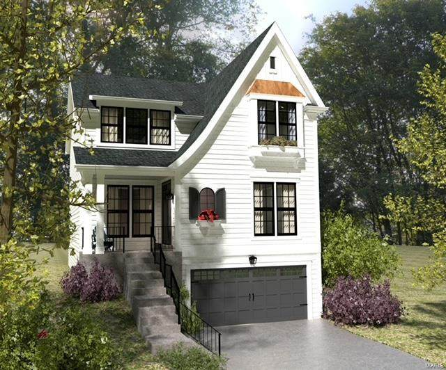 20 Burroughs Lane, Ladue, MO 63124 (#21038776) :: Kelly Hager Group | TdD Premier Real Estate