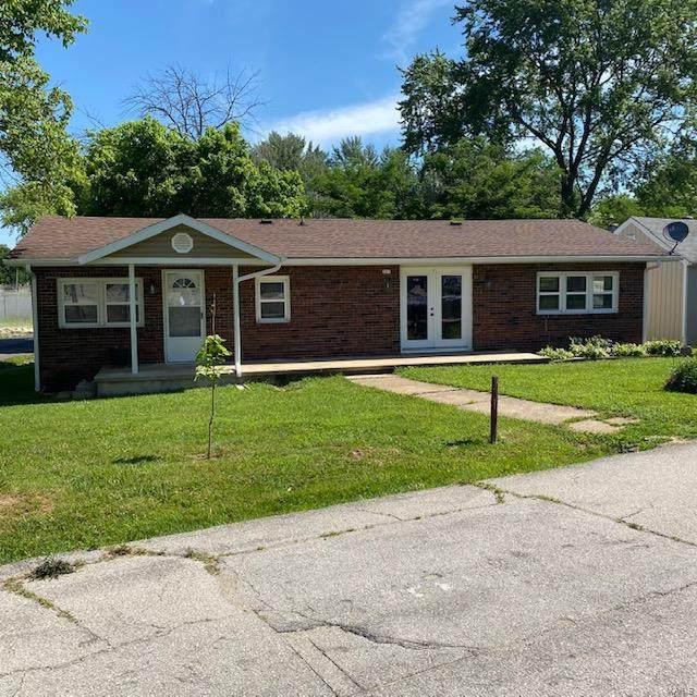 501 Foster, Waynesville, MO 65683 (#21041374) :: Realty Executives, Fort Leonard Wood LLC