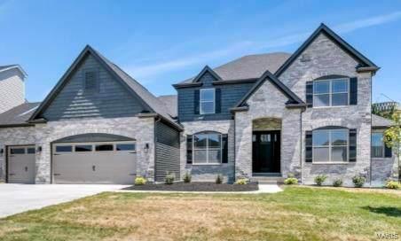 537 John Pitman Drive, Saint Charles, MO 63304 (#21044686) :: Jenna Davis Homes LLC