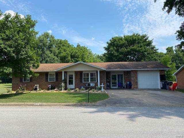 612 Ste Augustine Street, Perryville, MO 63775 (#21048264) :: Parson Realty Group