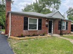 1067 Raisher, St Louis, MO 63130 (#21051161) :: Reconnect Real Estate