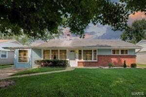 2841 Westlawn Street, St Louis, MO 63125 (#21052054) :: Kelly Hager Group   TdD Premier Real Estate
