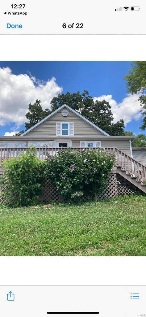 147 Hickory Street, Bourbon, MO 65441 (#21056993) :: Friend Real Estate