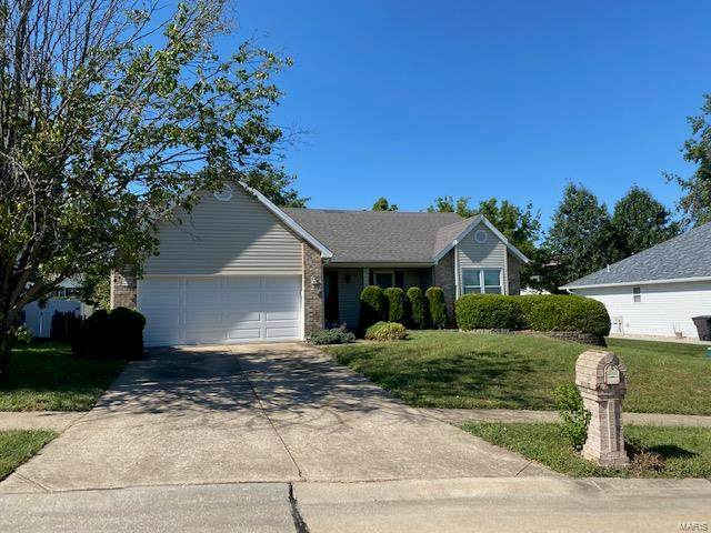1621 Wild Goose Run, Saint Charles, MO 63303 (#21062065) :: St. Louis Finest Homes Realty Group