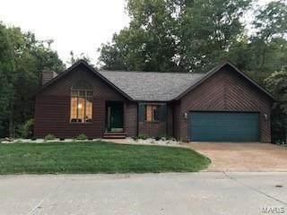 34 Dogwood Terrace, Maryville, IL 62062 (#21066493) :: Walker Real Estate Team