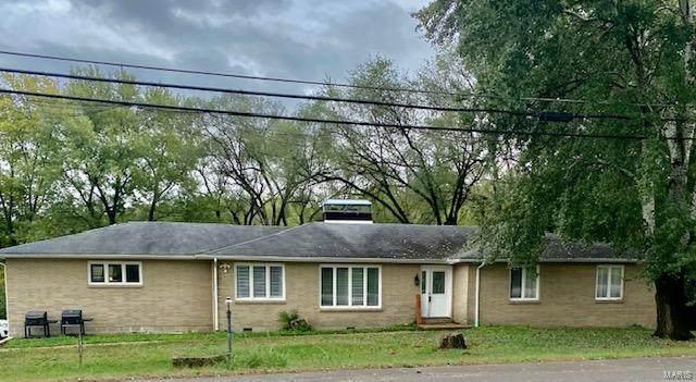 503 Historic Rt. 66, Waynesville, MO 65583 (#21074213) :: Matt Smith Real Estate Group