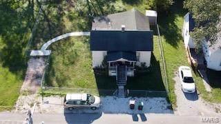 411 South 2nd, Elsberry, MO 63343 (#21074569) :: Walker Real Estate Team