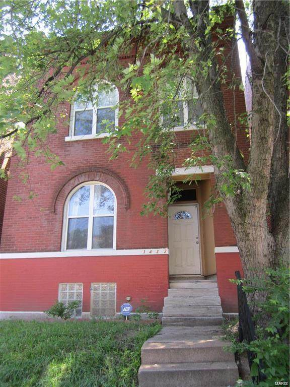 3422 Chippewa, St Louis, MO 63118 (#21074746) :: Matt Smith Real Estate Group