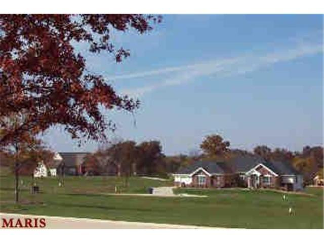 0 Lot 81A Westborough Estates, Troy, MO 63379 (#665866) :: Walker Real Estate Team