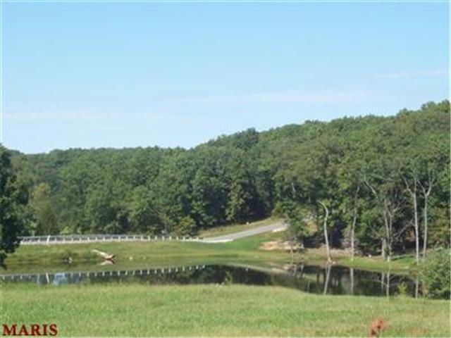 0 Lot 26 The Timbers, Hawk Point, MO 63349 (#702988) :: Matt Smith Real Estate Group