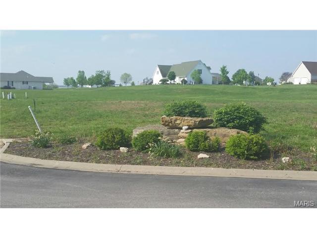 0 Royal Oaks, Montgomery City, MO 63361 (#15002794) :: Sue Martin Team