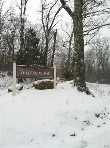 9 Lot 9B Winterwood Subdivision, House Springs, MO 63051 (#15068105) :: Sue Martin Team