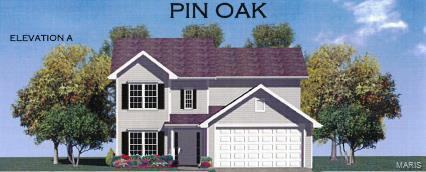 0 Tbb-Amberleigh Woods-Pin Oak, Imperial, MO 63052 (#16009232) :: Clarity Street Realty