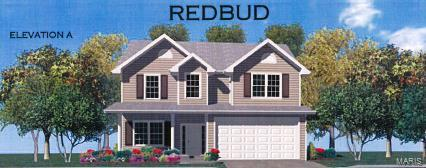 0 Tbb-Amberleigh Woods-Redbud, Imperial, MO 63052 (#16020598) :: Clarity Street Realty