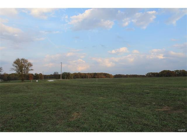 0 Lot 5 Canterbury Park, Warrenton, MO 63383 (#16024976) :: Holden Realty Group - RE/MAX Preferred